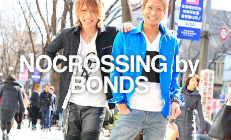 NOCROSSING by BONDS