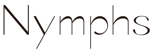 Nymphs onlineshop