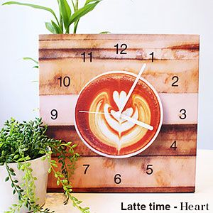 Latte time - Heart (��ƥ�����-�ϡ���) �ݤ�����