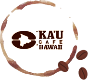 KAU CAFE HAWAII