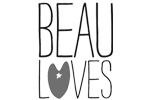 Beau Loves logo