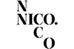 Nico Nico Clothing logo