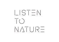 Listen to Nature webshop