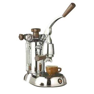espresso machine manual