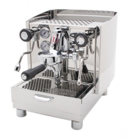 イッツォ Alex II Semi Automatic Espresso Machine