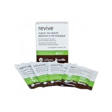 Revive Organic Tea Cleaner