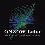 ONZOW Labo オンラインショップ