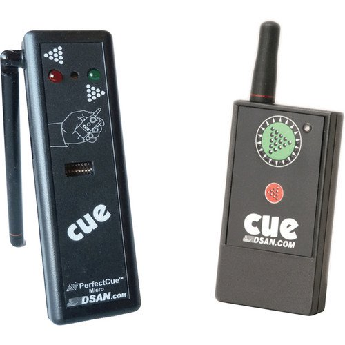 DSAN Corp. Perfect Cue Micro(withPC-AS-3-GRN)