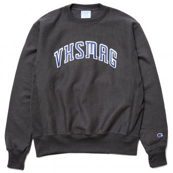 VHSMAG: DROP OUT COLLEGE SWEAT