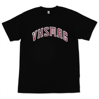 VHSMAG: DROP OUT COLLEGE TEE