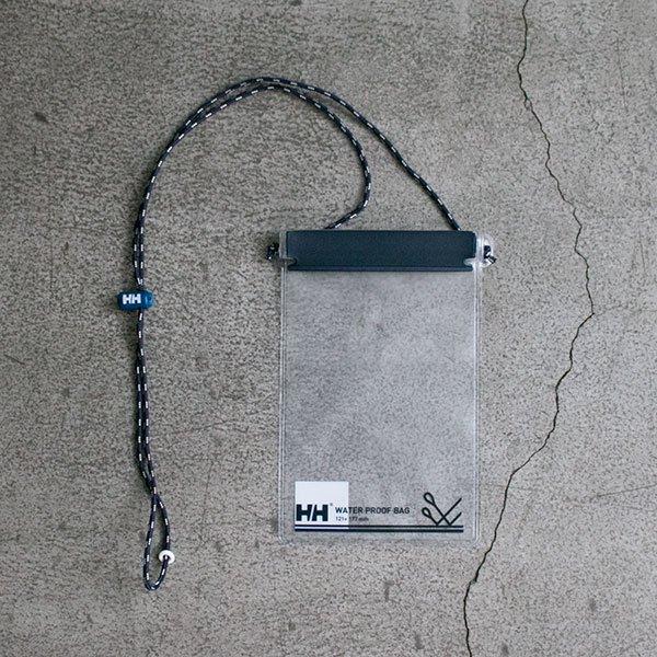 HELLY HANSEN(ヘリーハンセン) / Shield Bag M (シールドバッグ(M))
