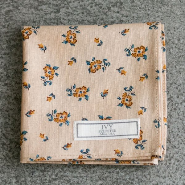 IVY PREPSTER / Sisley Floral