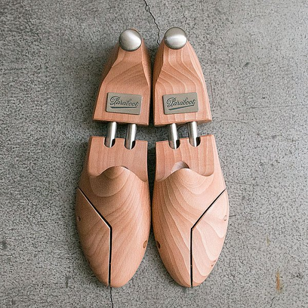 Paraboot<br /> SHOE TREES
