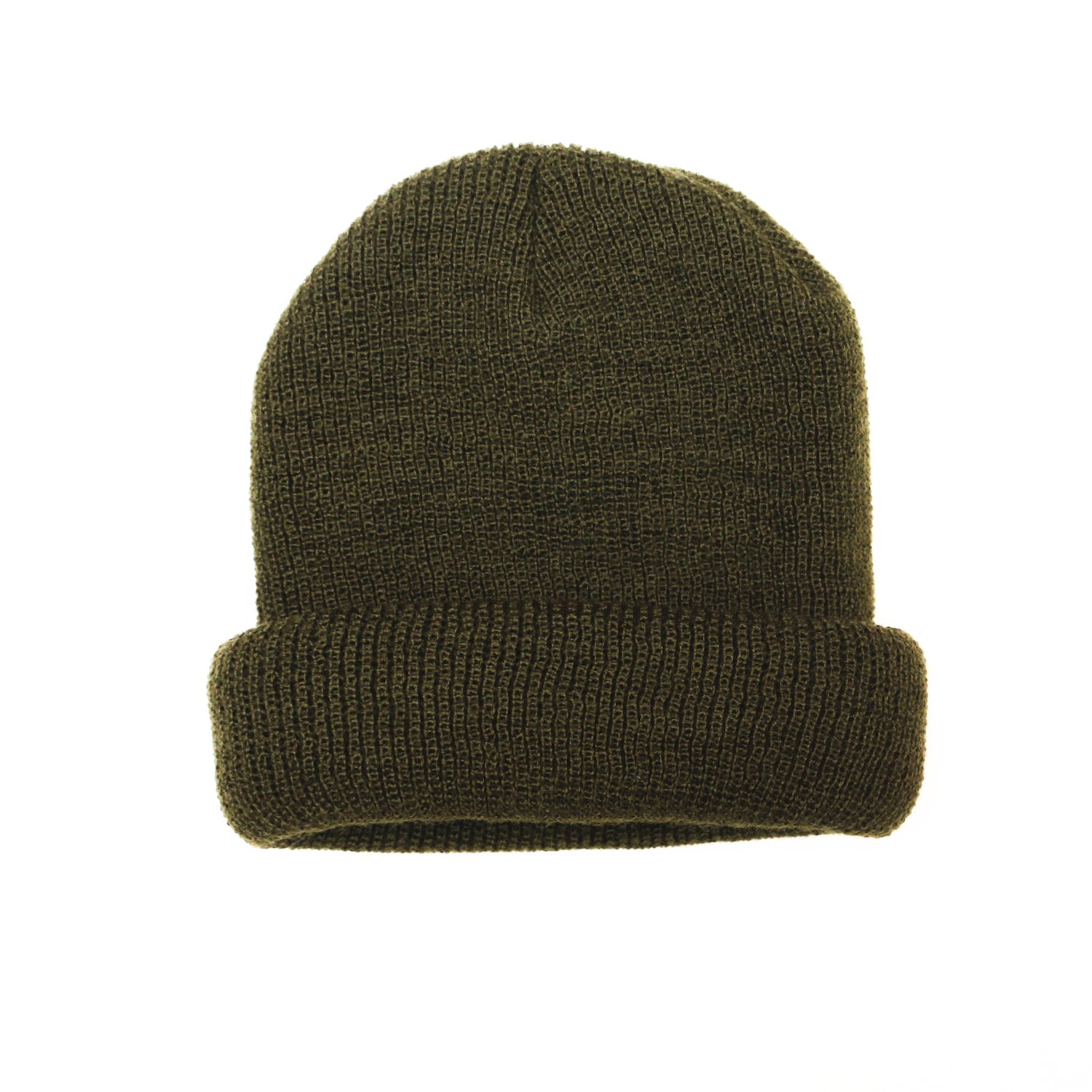 G.I Wool Watch Cap G.Iウールウォッチャップ