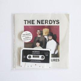 THE NERDYS ザ ナーディーズ<br />THE NERDYS カセット