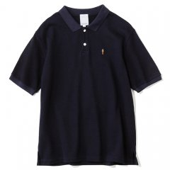 THE NERDYS<br />WOODYA polo shirt