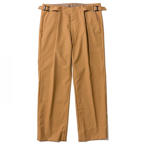 THE NERDYS <br /> ADJUSTER pants