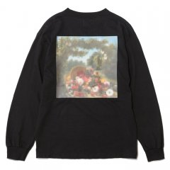 EFILEVOL<br />Mosaiced Famous Painting L/S Tee