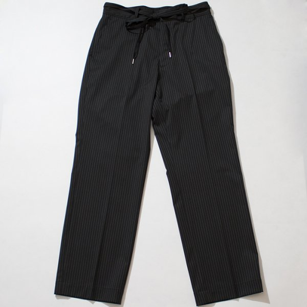 EFILEVOL<br />Striped Court Trousers
