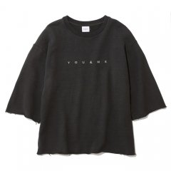 EFILEVOL<br /> Big Sweat Tee(YOU & ME  )