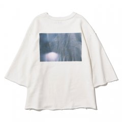 EFILEVOL<br />Big Sweat Tee(Photo Print )