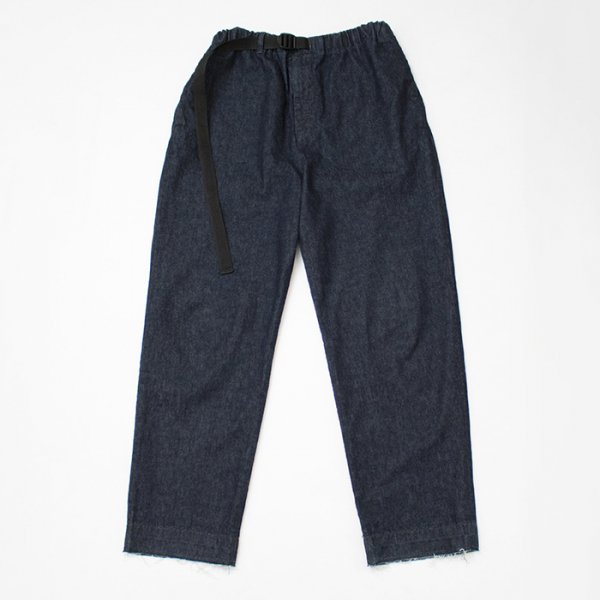 EFILEVOL<br /> Denim Climbing Pants