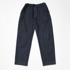 <img class='new_mark_img1' src='//img.shop-pro.jp/img/new/icons8.gif' style='border:none;display:inline;margin:0px;padding:0px;width:auto;' />EFILEVOL<br /> Denim Climbing Pants