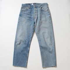 BIN <br /> Remake Denim Tapered