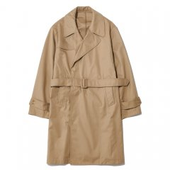 THE NERDYS<br /> TRENCH coat