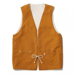 THE NERDYS <br /> REVERSIBLE vest