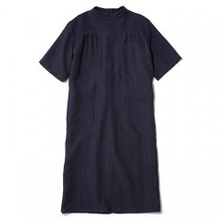 THE NERDYS <br />MEDICAL apron coat