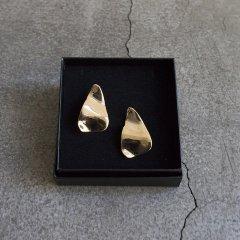 SASAI ササイ<br /> Petal Earrrings ペタルイヤリング