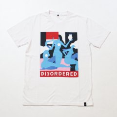 Parra /  t-shirt disordered