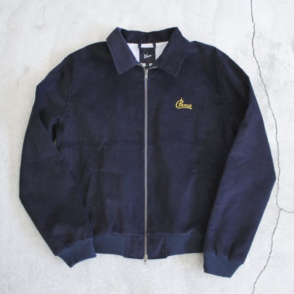 Parra<br /> corduroy club jacket