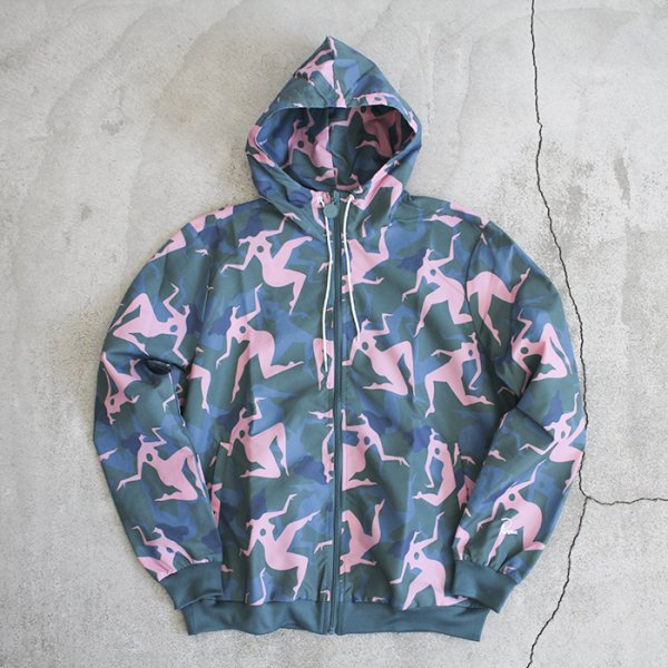 Parra<br /> Windbreaker musical chairs