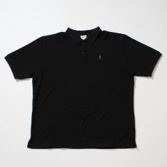 《BIN別注》THE NERDYS<br /> WOODYA polo shirt