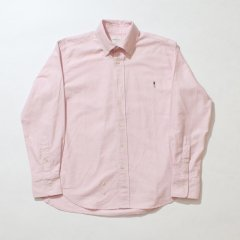 【BIN別注】THE NERDYS <br /> DIANE.K b.d shirt