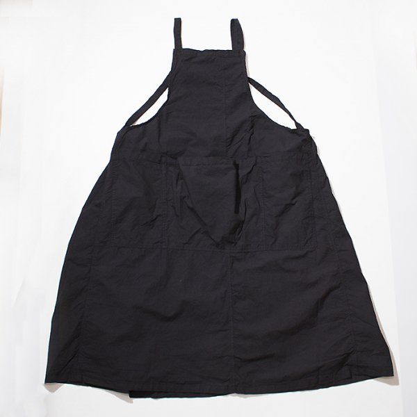 YARMO<br />Bib Apron Dress
