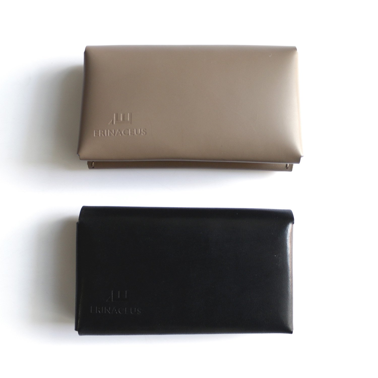 ERINACEUS  エリナケウス<br />CARD CASE(Glass leather) カードケース