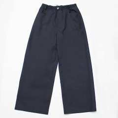 SUNNEI<br />FIT LOOSE ELASTIC PANTS