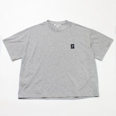SUNNEI<br />T-SHIRT OVER COCKTAIL PATCH