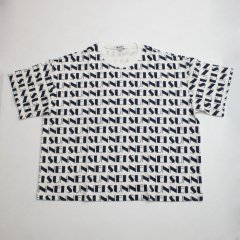 SUNNEI<br />T-SHIRT OVER
