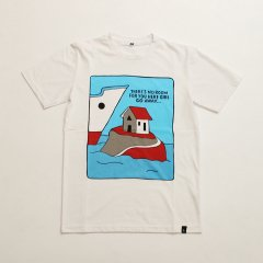 Parra <br />  t-shirt little room