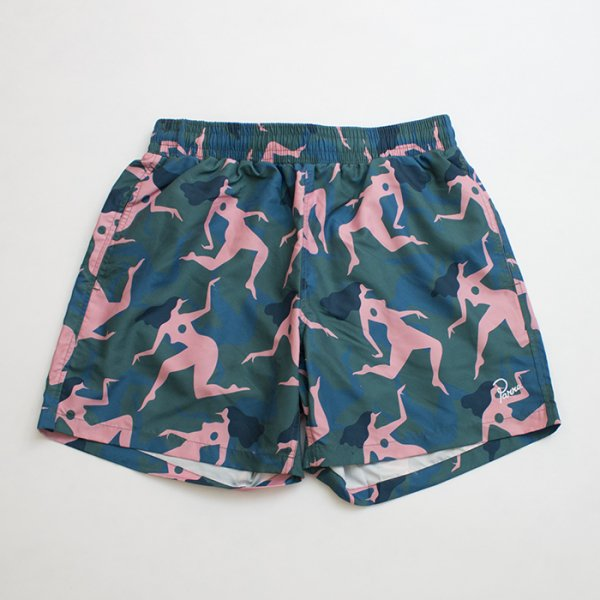 Parra  <br /> summer shorts musical chairs