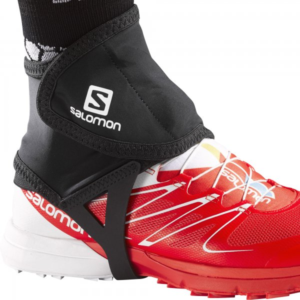 <img class='new_mark_img1' src='//img.shop-pro.jp/img/new/icons8.gif' style='border:none;display:inline;margin:0px;padding:0px;width:auto;' />SALOMON サロモン / TRAIL GAITERS LOW