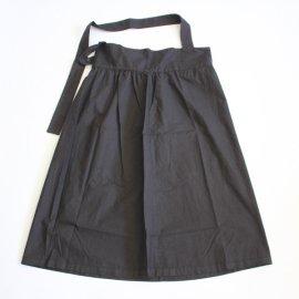 YARMO ヤーモ / One Shoulder Apron Skirt ワンショルダーエプロンスカート
