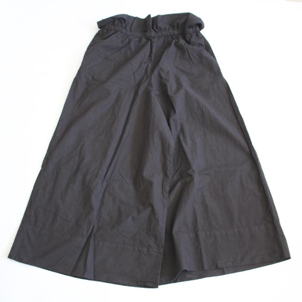 <img class='new_mark_img1' src='//img.shop-pro.jp/img/new/icons8.gif' style='border:none;display:inline;margin:0px;padding:0px;width:auto;' />YARMO ヤーモ / Drawing Wide Culottes Pants