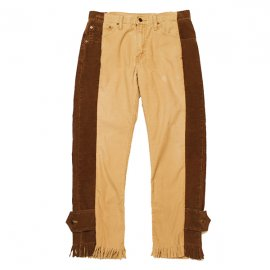 <img class='new_mark_img1' src='https://img.shop-pro.jp/img/new/icons20.gif' style='border:none;display:inline;margin:0px;padding:0px;width:auto;' />SOUNDS AWESOME / REMAKE corduroy pants