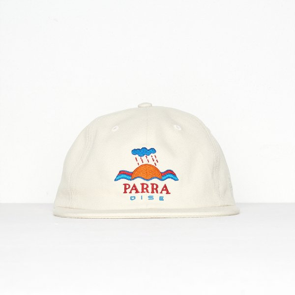 <img class='new_mark_img1' src='//img.shop-pro.jp/img/new/icons8.gif' style='border:none;display:inline;margin:0px;padding:0px;width:auto;' />Parra パラ / 6 panel hat parra dise 6パネルハットパラ ダイス