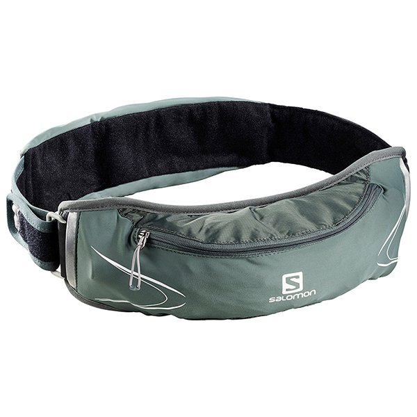 Salomon Agile 500 Belt Set Black